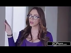 Two dirty milfs fight over big cock - Ariella F...