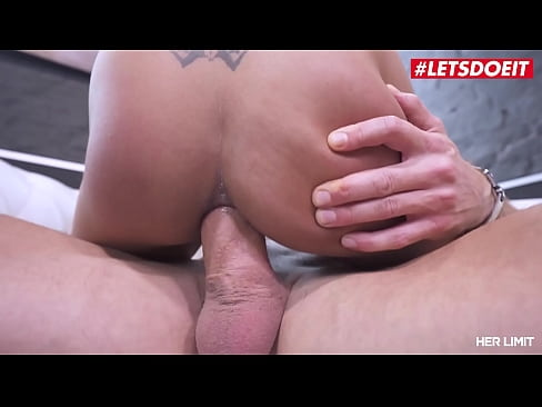 HERLIMIT - (Polly Pons, Luca Ferrero) - The Most Intense Asian Anal Pounding With A Big Tits Thai Slut Full Scene