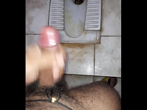 Desi Indian stud Celebrating  100th video with a cumshot and sex moaning.